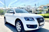 Audi Q5 ĐK 2013, BS đẹp 33066, hàng full cao cấp đủ đồ chơi, màu trắng số tự động giá 945 triệu tại Tp.HCM