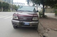 Bán xe Isuzu Trooper đời 2000, đã qua sử dụng giá 90 triệu tại Hà Nội