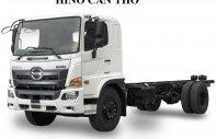 Bán Hino FC 6 tấn, HINO FG 6 tấn Euro 4 Cần Thơ giá 560 triệu tại Cần Thơ