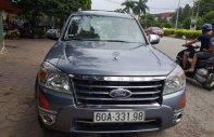Cần bán xe Everest AT cuối 2009, xe còn rất đẹp giá 490 triệu tại Đồng Nai