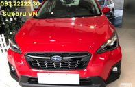 Cần bán Subaru XV ES 2019 màu đỏ giá tốt nhất trong tháng 1, gọi 093.22222.30 Ms Loan giá 1 tỷ 598 tr tại Tp.HCM