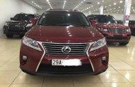 Bán Lexus RX350 nhập mỹ, sản xuất 2010 ,đăng ký 2011,đã lên Fom 2015,full option,biển Hà Nội ,xe đẹp,biển đẹp giá 1 tỷ 660 tr tại Hà Nội