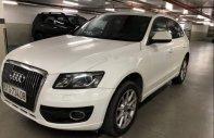 Chính chủ bán xe Audi Q5 đời 2009, màu trắng, nhập khẩu giá 835 triệu tại Tp.HCM