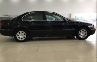 Bán BMW 5 Series 528i 1997, màu đen, giá 175tr giá 175 triệu tại Đà Nẵng
