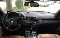 Bán xe BMW 3 Series 318i SX 2004, màu xám, nhập khẩu giá 235 triệu tại Hà Nội