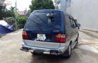 Cần bán gấp Toyota Zace GL năm 2007, màu xanh lam, giá 190tr giá 190 triệu tại Phú Thọ