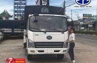 Xe tải HyunDai 7 tấn 3 Ga cơ thùng dài 6m2, Giá mềm. giá 100 triệu tại Đồng Tháp