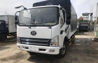 Chuyên bán xe tải Dongfeng Hoàng Huy 4 chân 17.9 tấn – 17,9 tấn – 17.9 tấn nhập khẩu nguyên chiếc giá tốt nhất miền Nam giá 1 tỷ 280 tr tại Bình Dương