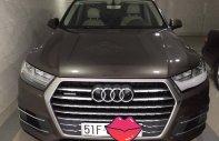 Bán Audi Q7 sản xuất 2016 hàng hiếm, xe đi mới 3000km cam kết bao kiểm tra hãng giá 3 tỷ 50 tr tại Tp.HCM