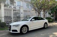 Cần bán Audi A6 sản xuất năm 2017, màu trắng, nhập khẩu nguyên chiếc giá 2 tỷ 150 tr tại Hà Nội