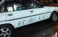 Bán xe Toyota Carina sản xuất năm 1985, màu trắng, nhập khẩu nguyên chiếc giá 36 triệu tại Bình Phước