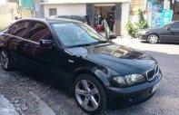Cần bán xe BMW 325i năm sản xuất 2005, màu đen giá 290 triệu tại BR-Vũng Tàu