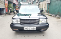 Bán ô tô Toyota Crown sản xuất 1995, màu đen, 199 triệu, xe nhập giá 199 triệu tại Hà Nội