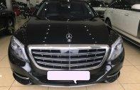 Bán Maybach S400 Model và đăng ký 2017 ,màu đen,nội thất kem,như mới tinh,thuế sang tên 2%. giá 5 tỷ 980 tr tại Hà Nội