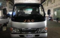 Cần bán JAC HFC LX đời 2018, màu bạc, giá tốt, giá xe jac 1.25 tấn, giá xe jac 3.45 tấn giá 298 triệu tại Kiên Giang