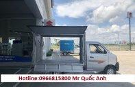 Cần bán xe Dongben sản xuất 2018, màu bạc, giá xe dongben, giá xe dưới 1 tấn giá 159 triệu tại Kiên Giang