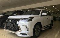 Bán Lexus LX570 Super Sport 2019 ,Mới 100%, xe giao ngay .LH : 0906223838 giá 9 tỷ 180 tr tại Hà Nội