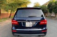Bán ô tô Mercedes GLS 400 4Matic sản xuất 2016, màu xanh lam, xe nhập giá 4 tỷ 150 tr tại Hà Nội