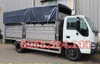 Đại lý xe tải isuzu 1T9 thùng bạt bửng nâng | xe tải isuzu bửng nâng | xe tải isuzu 2t4 , nhiểu khuyến mãi  giá 440 triệu tại Đồng Tháp