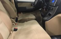 Car Center bán Hyundai Starex 2.5 MT sản xuất 2016, màu đen, nhập khẩu giá 827 triệu tại Hà Nội
