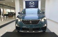 Bán Peugeot 3008 All new đời 2019, màu xanh lam giá 1 tỷ 199 tr tại Thái Bình