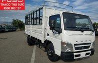 Bán xe tải Mitsubishi 2.1T, thùng 4.35m, động cơ Euro 4 2018 giá 597 triệu tại Tp.HCM