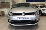 Bán Volkswagen Polo Hatchback 1.6AT 6 cấp số, Model 2018 - Xe Volkswagen Việt Nam Nhập Khẩu giá 695 triệu tại Tp.HCM