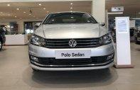 Bán Volkswagen Polo Sedan 1.6AT 6 cấp số model 2016 - Volkswagen Việt Nam nhập khẩu giá 599 triệu tại Tp.HCM