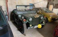 Cần bán Jeep A2 năm 1990, nhập khẩu, giá chỉ 198 triệu giá 198 triệu tại Tp.HCM