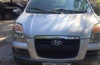 Cần bán Hyundai Starex bán tải 6 chỗ đăng ký 2004, màu bạc xe nhập, 210tr giá 210 triệu tại Hà Nội