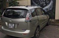 Bán Mazda 5 2.0 AT năm 2005, màu bạc, nhập khẩu giá 297 triệu tại Đà Nẵng