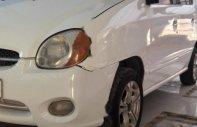 Bán xe Hyundai Atos 0.8 AT sản xuất 2002, màu trắng, nhập khẩu  giá 115 triệu tại Hà Nội