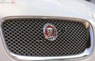Bán Jaguar XF 2.0 AT năm 2014, màu trắng, nhập khẩu giá 1 tỷ 450 tr tại Hà Nội