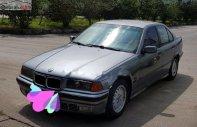 Bán xe BMW 3 Series 320i đời 1996, màu xám, nhập khẩu   giá 235 triệu tại Hà Nội