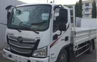 Bán xe tải Thaco Foton Aumark 350 E4 tải 3,5 tấn / 1,9 tấn thùng dài 4,4m Long An, Tiền Giang, Bến Tre giá 515 triệu tại Long An