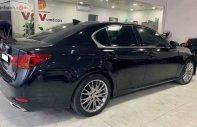 Cần bán xe Lexus GS 350 đời 2015, màu đen, xe nhập như mới giá 2 tỷ 480 tr tại Hà Nội