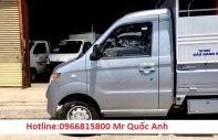 Bán Xe tải LX sản xuất 2018, màu bạc,giá xe dưới 1 tấn, giá xe kenbo, đại lí xe tải giá 195 triệu tại Kiên Giang