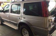 Bán ô tô Ford Everest sản xuất năm 2005, khung sườn gầm bệ chắc chắn giá 210 triệu tại Đồng Nai