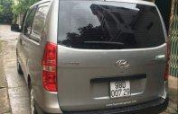 Cần bán Hyundai Grand Starex 2015, màu bạc, xe gia đình giá 595 triệu tại Bắc Giang