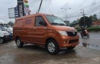 Xe tải van 2 chỗ Kenbo 950kg sự lựa chọn hoàn hảo nhất giá 220 triệu tại Tp.HCM