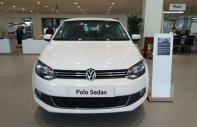 Cần bán Polo đời 2017, màu trắng nhập khẩu, 679tr giá 679 triệu tại Tp.HCM