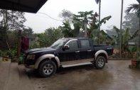 Bán Ford Ranger XLT năm sản xuất 2008, màu đen, xe nhập giá 280 triệu tại Thái Nguyên