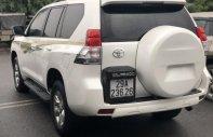 Bán Toyota Prado TXL đời 2010, màu trắng, nhập khẩu nguyên chiếc giá 1 tỷ 150 tr tại Hà Nội