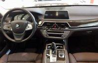 Bán xe BMW 7 Series 730Li sản xuất 2018, màu bạc, nhập khẩu giá 4 tỷ 49 tr tại Tp.HCM