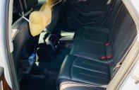 Cần bán lại xe Audi A6 1.8 TFSI năm 2016, màu trắng, nhập khẩu số tự động giá 1 tỷ 810 tr tại Tp.HCM