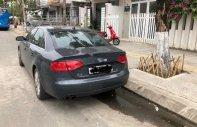 Bán xe Audi A4 2.0T Quattro đời 2010, màu xám, xe nhập, giá 690tr giá 690 triệu tại Đà Nẵng