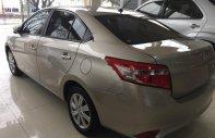 Bán ô tô Toyota Vios 1.5E năm sản xuất 2016 giá 485 triệu tại Vĩnh Phúc