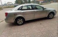 Cần bán gấp Chevrolet Lacetti 2009, màu bạc, 200 triệu giá 200 triệu tại Nghệ An
