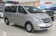 Bán Hyundai Starex 2.4MT đời 2015, màu bạc, nhập khẩu nguyên chiếc giá 699 triệu tại Hà Nội