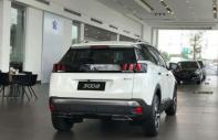 Bán xe Peugeot 3008 nhiều ưu đãi giá 1 tỷ 199 tr tại Hà Nội